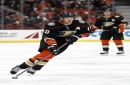 Pavelski, Perry Join Stars
