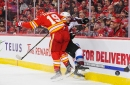 NHL Rumours: Calgary Flames, Winnipeg Jets, and Patrick Marleau