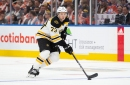 Boston Bruins Re-sign Charlie McAvoy
