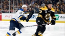 Bruins, defenceman Charlie McAvoy agree to new three-year contract