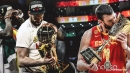 Marc Gasol joins exclusive club by winning NBA title, FIBA World Cup in same year