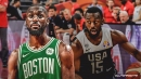 Kemba Walker would love a shot to play in the 2020 Olympics