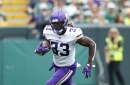 Minnesota Vikings at Green Bay Packers: Second quarter recap and third quarter discussion