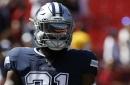 WATCH: Cowboys feed Ezekiel Elliott for another touchdown, Dallas leads 31-14