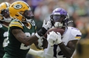 Minnesota Vikings at Green Bay Packers: Third quarter recap and fourth quarter discussion