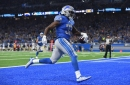 Detroit Lions rally late to edge L.A. Chargers, 13-10, pick up first win