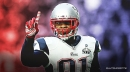 Video: Jamie Collins picks off Ryan Fitzpatrick for Patriots' second pick-six