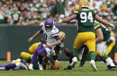Recap: Packers start hot, hold on to beat Vikings 21-16