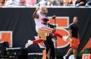 49ers, Jimmy Garoppolo dominate the Bengals to move to 2-0