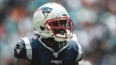 Grading Antonio Brown's debut with the New England Patriots