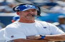 Did Colts coach Frank Reich make the correct decision to go for it on fourth-and-inches?
