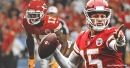 Chiefs' Patrick Mahomes drops 42-yard dime to Mecole Hardman for TD on 3rd and 20