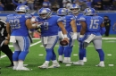 Detroit Lions grades: OL excels minus Taylor Decker, special teams disappoint again