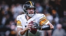 Report: Steelers QB Ben Roethlisberger having MRI on Monday for injured elbow