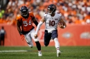 Broncos lose late to Bears in 16-14 heartbreaker