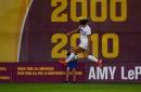 ASU Soccer: Douglas goal enough to top LSU