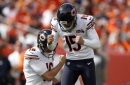 Pineiro's 53-yard field goal lifts Bears past Broncos 16-14