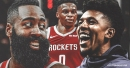 Nick Young slams media for their treatment of Rockets stars James Harden, Russell Westbrook