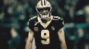 Saints news: Drew Brees to see hand specialist, concerned thumb injury is 'significant'