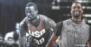 Harrison Barnes has 'no regrets' despite Team USA collapse in FIBA World Cup
