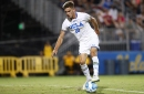 UCLA Men's Soccer Heads to the Valley to Face Cal State Northridge
