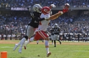 Kurtenbach: Don't write off the Raiders after their lopsided loss to the Chiefs