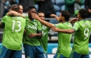 Sounders get big win over New York Red Bulls with big boost from Jordan Morris and own goal