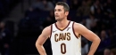 NBA Rumors: Kevin Love Trade To L.A. Clippers, Denver Nuggets 'Make Sense,' According To 'CBS Sports'