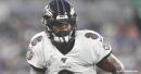 Ravens QB Lamar Jackson makes NFL history in Week 2