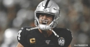 Raiders QB Derek Carr blasts officials for offensive interference call