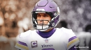 Vikings QB Kirk Cousins takes full responsibility for loss to Packers