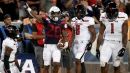 5 takeaways from the Arizona Wildcats' 28-14 victory over Texas Tech