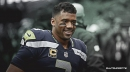 Jadeveon Clowney admits Russell Wilson was 'half of the reason' he wanted to come to Seahawks