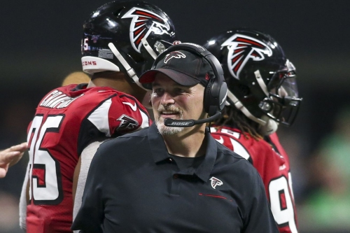 Falcons 24, Eagles 20: Falcons end up 1-1 after 'Sunday Night Football' win
