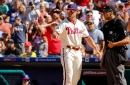 That'll about do it: Red Sox 6, Phillies 3