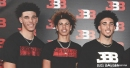 Pelicans guard Lonzo Ball believes LiAngelo Ball 'can make it' to the NBA