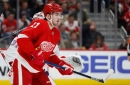 Detroit Red Wings want Filip Zadina to score goals. Here's their plan