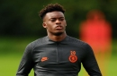 Chelsea team news: Callum Hudson-Odoi 'not far off' from first team return, says Frank Lampard
