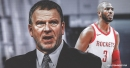 Rockets owner Tilman Fertitta insists Chris Paul trade not about rumored rift with James Harden