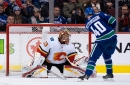 Vancouver Canucks Training Camp Wraps Up