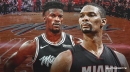 Chris Bosh thinks Jimmy Butler 'fits the culture' in Miami