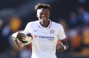 Chelsea vs Valencia: Frank Lampard full of praise for in-form Tammy Abraham