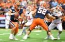 Syracuse football releases week 4 depth chart vs. Western Michigan