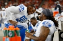 Inside the Detroit Lions football: Find out what is wrong with the defensive line