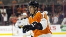Flyers agree to six-year, $33M deal with RFA Travis Konecny