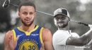 Stephen Curry officially launches Under Armour golf clothing line