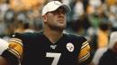 Steelers QB Ben Roethlisberger issues statement after season-ending injury