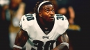 Eagles' Corey Clement to miss 'a week or two' with shoulder injury