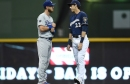 Dodgers News: Cody Bellinger Considers Brewers' Christian Yelich 'Most Consistent Player' In Baseball