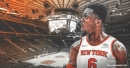 Bobby Portis wants to be 'Sixth Man of the Year' with Knicks